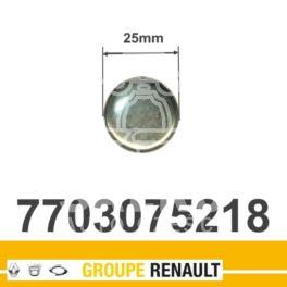 brok 25mm silnika   Renault 1,6/1,9D