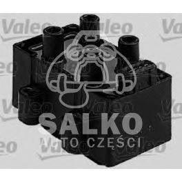 cewka zapłonowa Renault 1,1 D7F DUCELIER sucha () - francuski oryginał Valeo