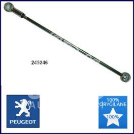 cięgno biegów Citroen, Peugeot 302/2x12 BE3 regulowany (oryginał Peugeot)