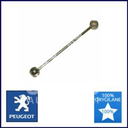 cięgno biegów Citroen, Peugeot 172/2x12 MA bez regulacji Peugeot 405  (oryginał Peugeot)