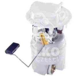 pompa paliwa elektryczna Citroen, Peugeot, Renault 1,1-2,0-16v WALBRO (ZS) 206 (oryginał Peugeot)