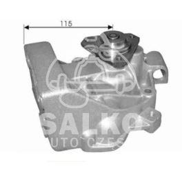 pompa wody Citroen, Peugeot 2,8D/TD SOFIM (oryginał Peugeot)