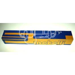 półoś MEGANE 1,8-16v 115KM prawa 2001- CR23/ABS44 - zamiennik włoski Metelli