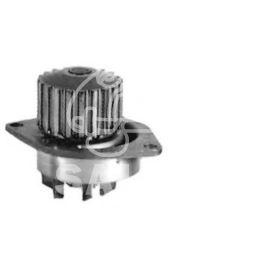 pompa wody Citroen, Peugeot 1,4i/1,5D TU5 - zamiennik włoski AQA