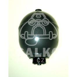 sfera hydropneumatyczna XANTIA tył 50kg/400cc aktiv zawór opad (oryginał Citroen)