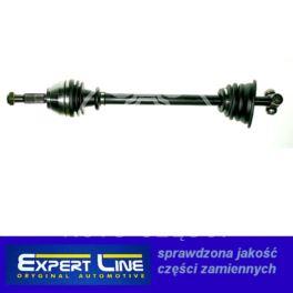 półoś Renault 19 JB4/5 lewa - zamiennik typu brand Expert Line