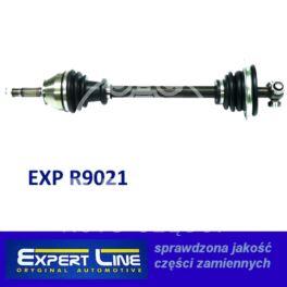 półoś Renault SUPER5 / EXPRESS/ RAPID 1,4 JB4/5 lewa - zamiennik typu brand Expert Line