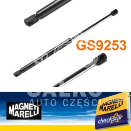 teleskop klapy tył Renault CLIO I BACCARA - produkcja Magneti Marelli