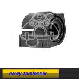guma stabilizatora Citroen C3 środk.19mm do OPR11682 - zamiennik Hans Pries