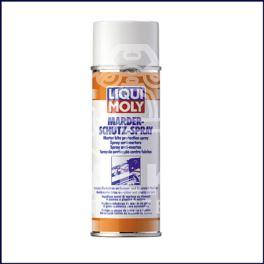 płyn do odstraszania gryzoni - spray 200ml - niemiecki Liqui Moly