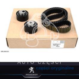 rozrząd Citroen / Peugeot  2,2TD-16v HDi DW12TE 10011- (oryginał Peugeot)