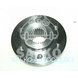 koło wałka rozrządu Citroen 2,5D/TD CRD podstawa (oryginał Peugeot)