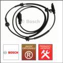 czujnik ABS  Citroen C6/P407 tył BOSCH L/P - niemiecki producent Bosch
