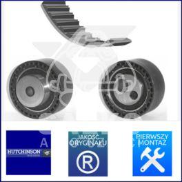 rozrząd Citroen / Peugeot  2,2HDi DW12UTED 2004- - OEM francuski Hutchinson