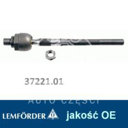 drążek kierowniczy Renault CLIO IV/ CAPTUR 232mm  - zamiennik niemiecki Lemforder