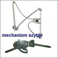 mechanizm szyby