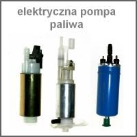 pompa paliwa elektrycz