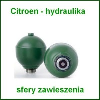 sfera hydrauliczna