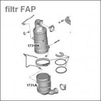 filtr FAP