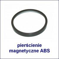 pierścienie magnetyczne do ABSu