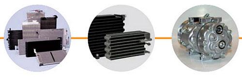 NRF - producent układów klimatyzacji