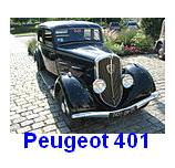 model Peugeot 401