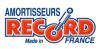 dostęp do katalogu amortyzatorów Record France