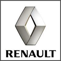 Dostawca części oryginalnych do Renault