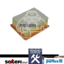 filtr powietrza PICASSO 2,0-HDi extrem. - oryginał francuski Purflux
