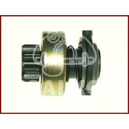 bendix rozrusznika BOSCH Citroen, Peugeot 2,0-16v 10z/10w/58,5mm - zamiennik duński Cargo