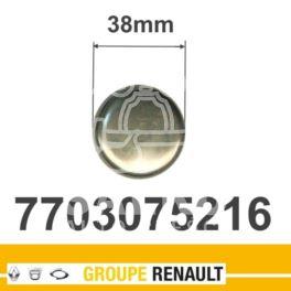 brok 38mm silnika Renault 1,9D F8Q, 1,9dCi F9Q - oryginał Renault