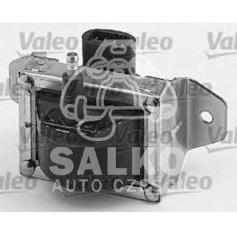 cewka zapłonowa Citroen, Peugeot -93 DUCELIER sucha - francuski oryginał Valeo