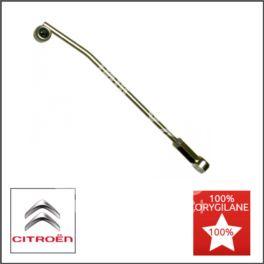 cięgno biegów Citroen AX (4x4) 201mm/2x9mm regulowany (oryginał Citroen)