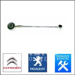cięgno biegów Citroen, Peugeot 182/2x9 MA reg/tłumik AX (oryginał Citroen)