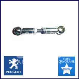 cięgno biegów Citroen, Peugeot 080/2x10 BH regulowane Peugeot 205 NFP (oryginał Peugeot)