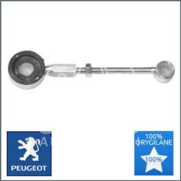 cięgno biegów Citroen, Peugeot 125/2x12 BE3 z tłumikiem Peugeot 605 (oryginał Peugeot)