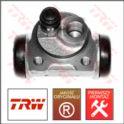 cylinderek hamulcowy AX/SAXO/106 lewy BDX CRCI 19,05 (TRW)