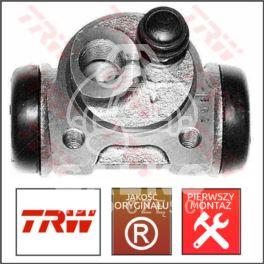 cylinderek hamulcowy AX/SAXO/106 prawy BDX CRCI 19,05 (TRW)