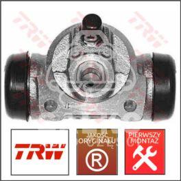 cylinderek hamulcowy Citroen C15/R18/ESP.L/P BDX 22,22 (TRW)
