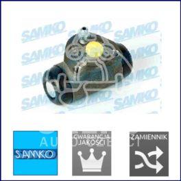 cylinderek hamulcowy Citroen C25/ Peugeot J5 -92 L/P GIR 22,22 - zamiennik włoski SAMKO
