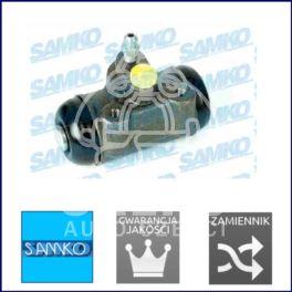 cylinderek hamulcowy Citroen C25/ Peugeot J5 18Q L/P GIR 27,00 - zamiennik włoski SAMKO