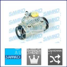 cylinderek hamulcowy CLIO/R5S lewy CRCI LUC 20,64 - zamiennik włoski SAMKO