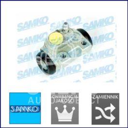 cylinderek hamulcowy CLIO/R5S prawy CRCI LUC 20,64 - zamiennik włoski SAMKO
