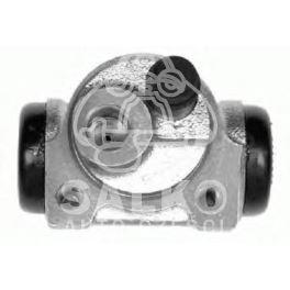 cylinderek hamulcowy Renault CLIO lewy CRCI BDX 20,64 - zamiennik włoski SAMKO