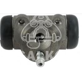 cylinderek hamulcowy ESPACE 91- L/P LUC 22,22 - zamiennik włoski SAMKO