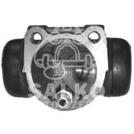 cylinderek hamulcowy EXPRESS 89- prawy BDX 20,64 - zamiennik włoski SAMKO