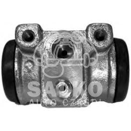 cylinderek hamulcowy JUMPER/BOXER L/P GIR 25,40 - zamiennik włoski SAMKO