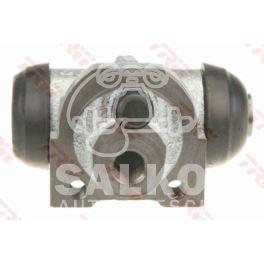 cylinderek hamulcowy Renault KANGOO L/P BENDIX 22,22mm (203) - zamiennik TRW