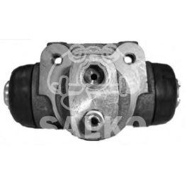 cylinderek hamulcowy MASTER 98- lewy BDX 23,81 - zamiennik włoski SAMKO