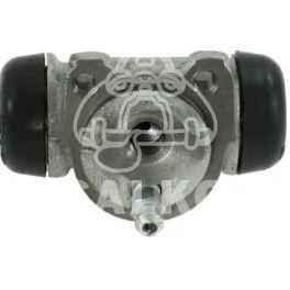 cylinderek hamulcowy MEGANE L/P BDX 17,46 - zamiennik włoski SAMKO